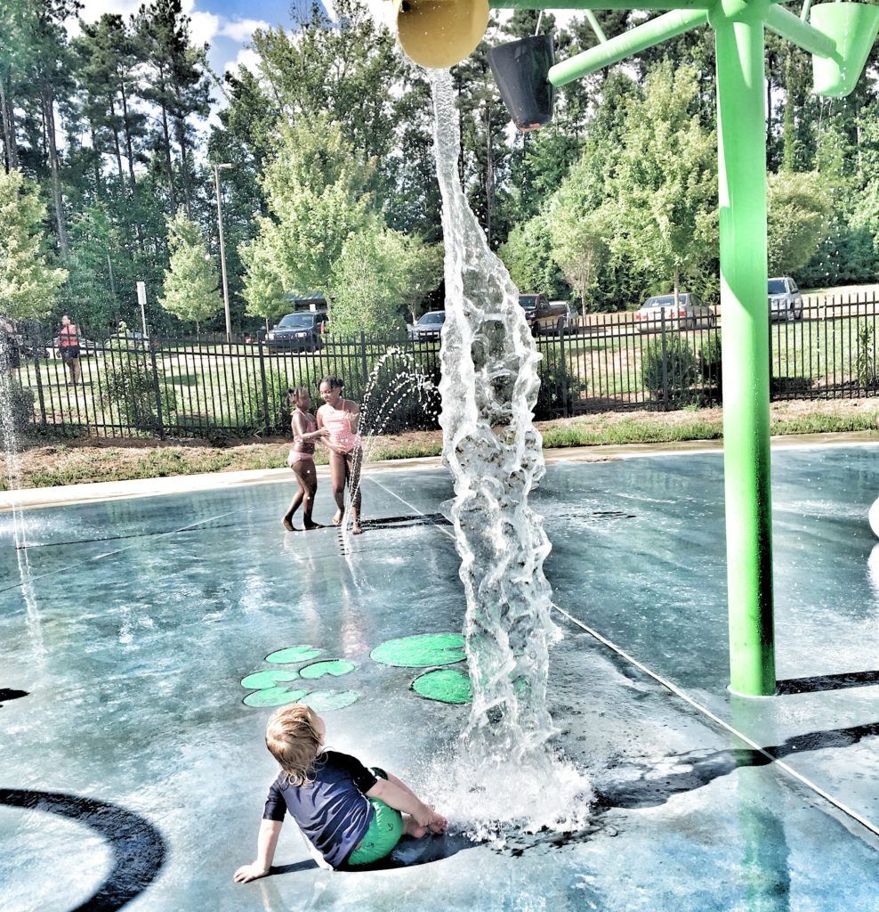 summer should be all fun all the time - without the worry of a swim diaper fail