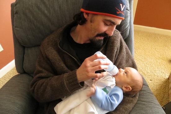 daddy_newborn