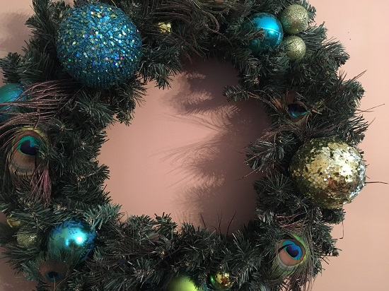 peacock_wreath